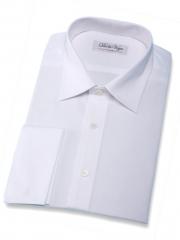 Sastrer�a DelaVegaTailors Camisa cuello italiano y pu�o franc�s