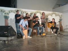 Noche flamenca en almodovar sonido  ph sounds
