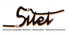 Servicios integrales técnicos- electricidad telecomunicaciones