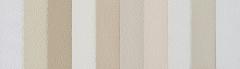 Chapa met�lica plastificada - colores lisos con texturas