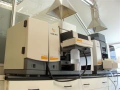 Espectrometr�a de absorci�n at�mica (aas, aas/gf, aas/vg)