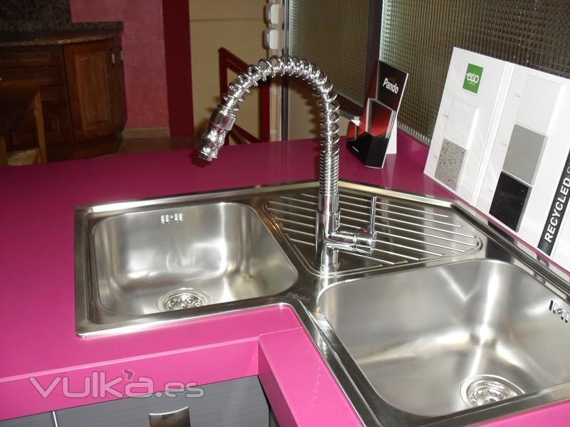 Foto de Muebles de cocina DACAL SCOOP  Foto 99