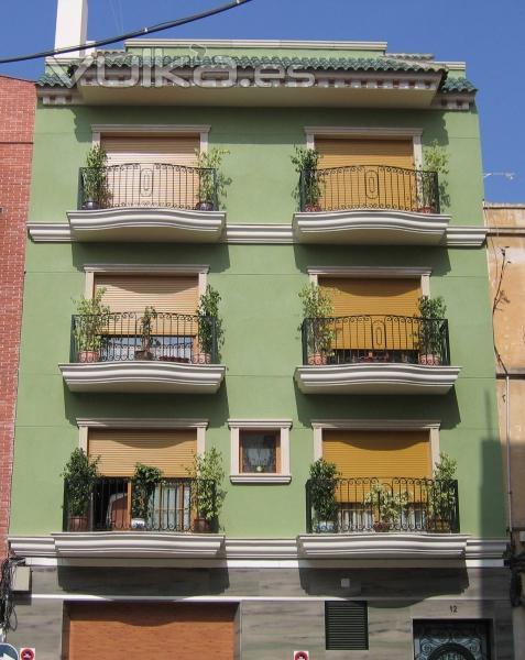 Piedra artificial blasco s l - Piedra artificial barcelona ...