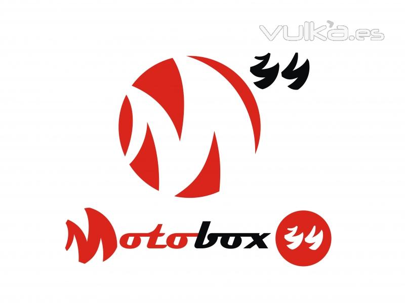 MOTOBOX 34