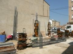 Edificio de viviendas en catadau (valencia)