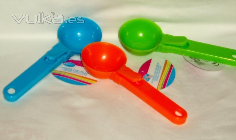 Foto cuchara para servir helado - Cuchara para helado ...