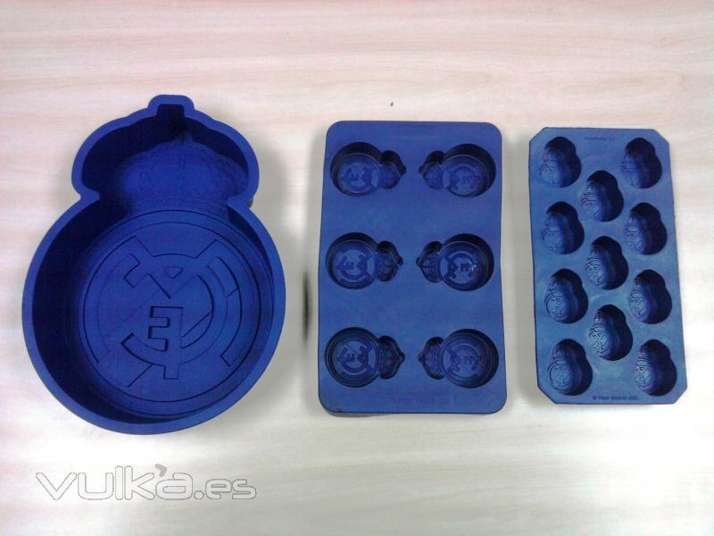 Grupo seryan ingenieria moldes matrices inyeccion de - Plastico para moldes ...