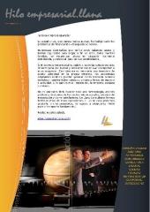 Revista periodica de llana consultores