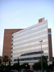 C/Aus� y Monzo�, 16, 5� Pta. Edificio Hispania