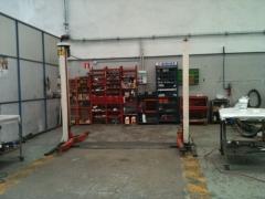 Zona de productos