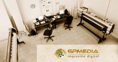 Gpmedia (tres tris tras printers s.l.) - foto 3