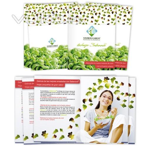 Carrera publicidad for Definicion de vivero