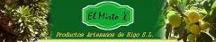 Logo empresa el mirto, productos artesanos de higo, s.l.