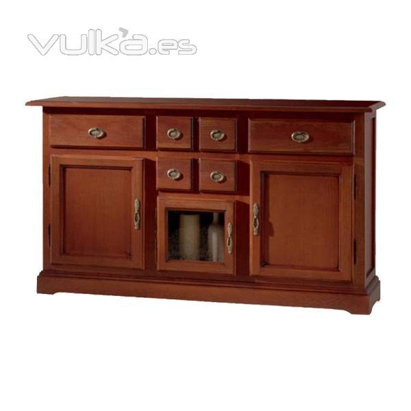 muebles rusticos lara