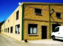 Fabrica el mirto, productos artesanos de higo s.l. de murtas (granada)