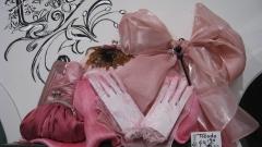 Chal.guantes,bolso..... dale glamur a tu vestido