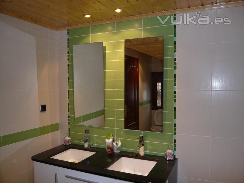 Reformas en zaragoza pisos ba os cocinas locales - Cambiar piso por casa ...