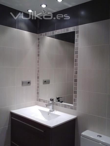 Reformas en zaragoza pisos ba os cocinas locales casas cambiar ba era por ducha zaragoza - Reformas de banos en zaragoza ...