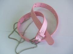 Cinturon de moda