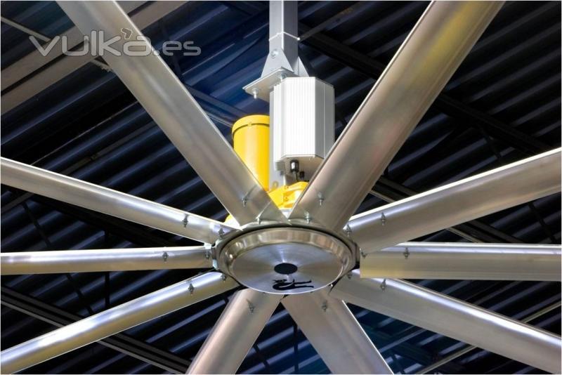 Lazener energ as renovables - Tulipas para ventiladores de techo ...