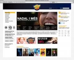 Heron city, el centro comercial outlet de barcelona, renueva su p�gina web para dar respuesta a su nuevo ...