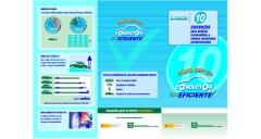 Tríptico Conducción Eficiente, Agencia Andaluza de la Energía