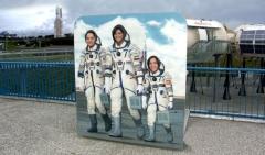 Licenciados como astronautas?