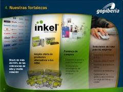 Presentación Corporativa - Fortalezas