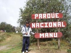 Este es el nombre de uno de las mas bellas reservas naturales dentro del per�