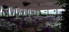 Salón  la plana para boda