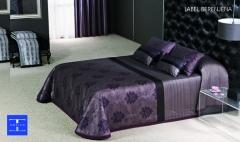 Ropa de cama  alta decoracion