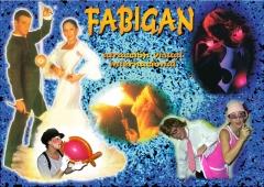 Fabigan presenta