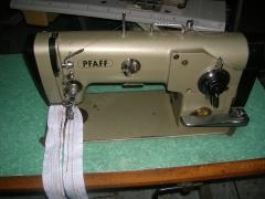 Maquina coser ZIG ZAG PFAFF 438