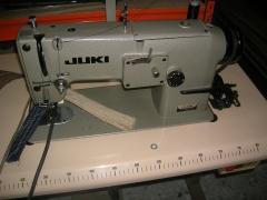 Maquina coser Zig Zag JUKI