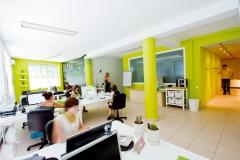Estudio de dise�o web y multimedia de barcelona. web and multimedia design studio from barcelona