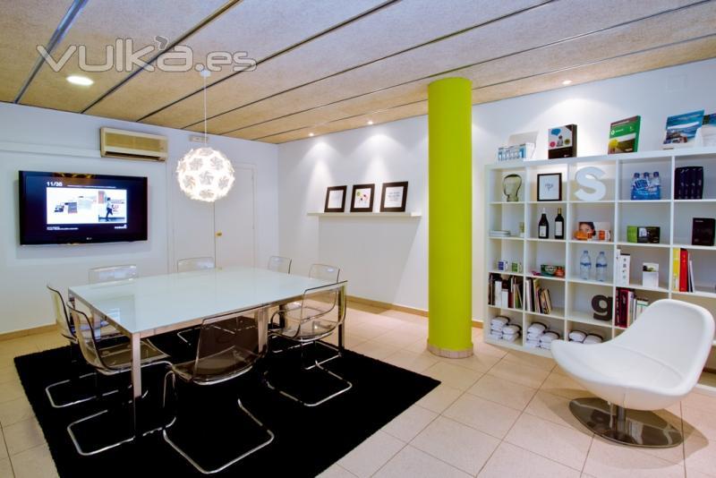 Mediactiu estudio de dise o gr fico y dise o web en for Diseno grafico interiores