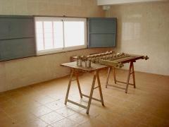 Sala de decapado