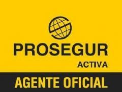 SEPROTEL SOLUCIONES S.L. AGENTE OFICIAL PROSEGUR