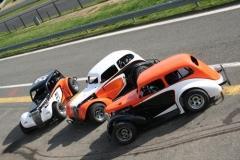Disponemos de 6 legends cars