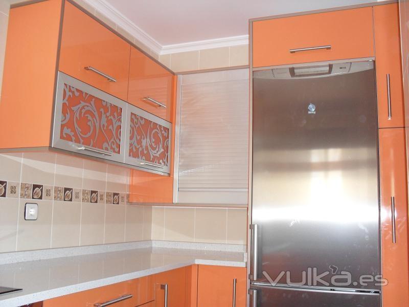 Foto de Muebles de cocina DACAL SCOOP  Foto 103
