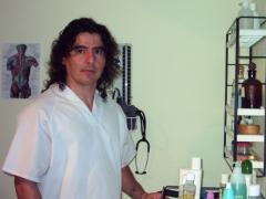 Terapeuta  carlos verdasca