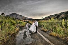 Rambla de tabernas, bodas en el desierto almeriense, decorados naturales.