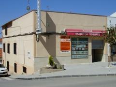 Oficina de: Las Pedro�eras (Cuenca)