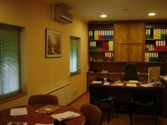 Despacho oficina Las Pedro�eras