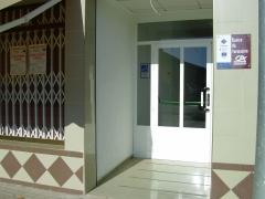 Puerta de acceso