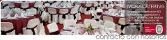 Catering para congresos y reuniones