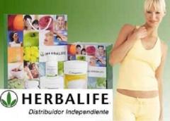 Distribuidor I. Herbalife. Servicio Toda Espa�a 24/48 h. Siente la Diferencia