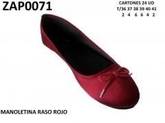 Balerinas - collection verano 2011