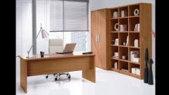 Despacho en color cerezo. catalogo whynot new