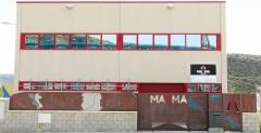 Nuestras instalaciones Soldaduras Especiales  MAGMASOLD Sl
